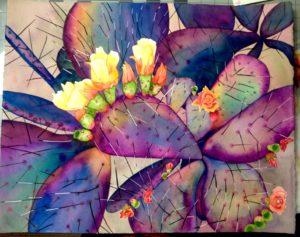 cactus-blossoms